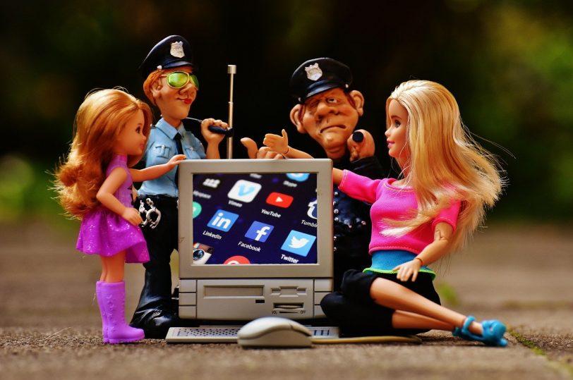 social media for jobseekers