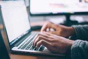 Job Application Tips - Writing a CV