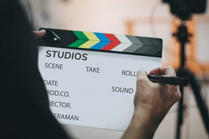 Blues Point LTD - Recruitment Video Content