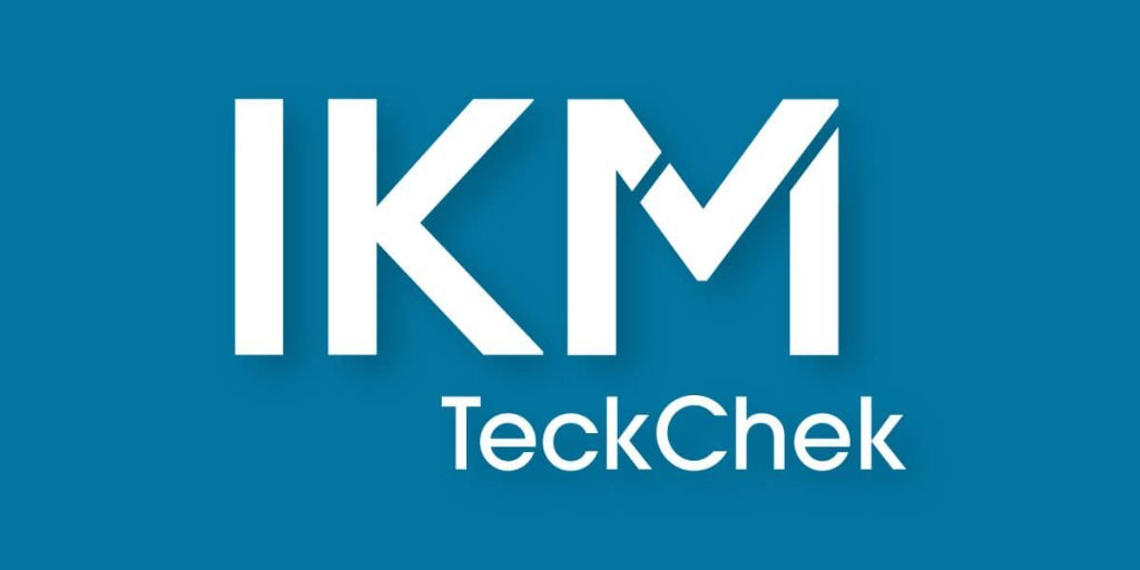 IKM TeckChek - IKM Tests