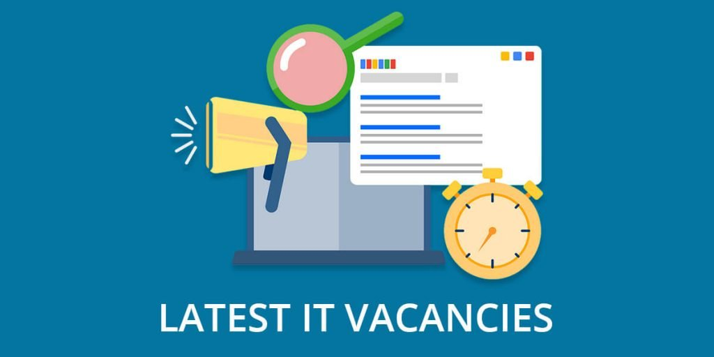 IT Job Board header - Midlands IT Vacancies