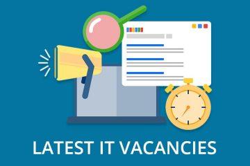 IT Job Board header - Midlands IT Vacancies